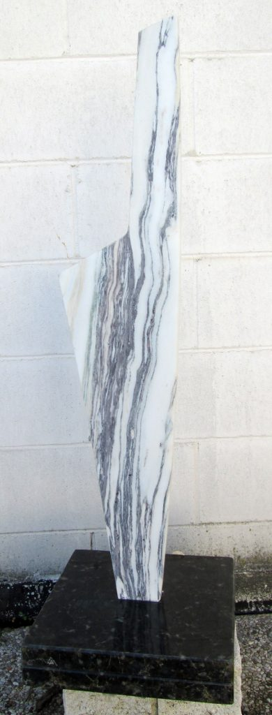 silhouette 2018 S1 cm. 30x30x94,5